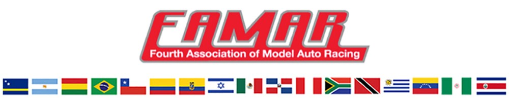 FAMAR – Fourth Association of Model Auto Racing